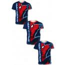 ingrosso Prodotti con Licenza (Licensing): Maglietta per bambini, Top Spiderman , ...