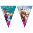 Disney frozen , Ice Age flagpole 2.3 m