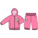 Baby warming jogging set for Disney Minnie