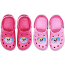 My Little Pony kids slippers clog