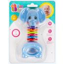 groothandel Baby speelgoed:Olifant rammelaar