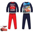 Children's Long pyjamas Disney Cars , Verdas 3