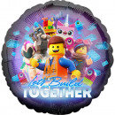 LEGO film, LEGO Adventure Folie Ballonnen