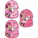 DisneyMinnie children's baseball cap 50-54 cm