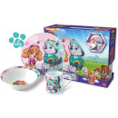 Children's  porseleinen serviezen Paw Patrol