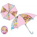 Großhandel Regenschirme: Kinderschirm Disney Princess, Princess Ø65 cm