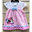 Baby Summer Dress For Disney Minnie