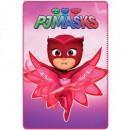 Polar Duvert PJ Masks, Pisces Heroes 100 * 150cm
