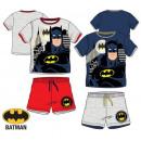 Batman 2-piece set 3-8 years