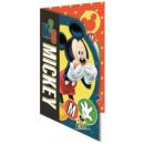 nagyker Üdvözlőkártyák: Disney Mickey csillámos +üdvözlőkártya ...