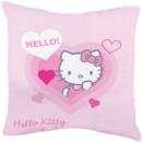 Hello Kitty amortiguador de la almohadilla 40 * 40