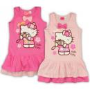 Children's summer dress Hello Kitty 92-134