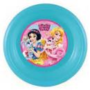 Disney Princesses, Princess assiette à soupe, en p