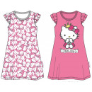 Hello Kitty Kid's short nightgown 2-8 years