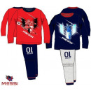 wholesale Childrens & Baby Clothing: Children long pyjamas Lionel Messi 4-8 years