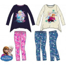 Großhandel Kinder- und Babybekleidung: Disney frozen , gefroren 2 tlg 4-8 Jahre
