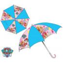 Paraguas de los niños Paw Patrol, la pata de la Pa