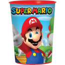 Super Mario Glass, Plastic 473 ml