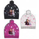 wholesale Scarves, Hats & Gloves: Disney Ice magic Kid in knitted hat