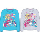 Kids Long T-Shirt, Top My Little Pony 104-134