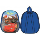 Plush Backpack Bag Disney Cars , Green 31cm