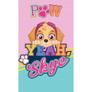 wholesale Licensed Products: Paw Patrol Hand towel face towel, towel 30 * 50cm
