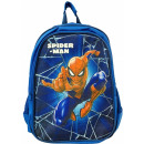 Spiderman School bag, bag 40cm