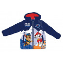 wholesale Licensed Products: Paw Patrol kids lined jacket 3-8 years