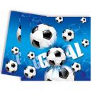 Fußball-Tischdecke 120 * 180 cm