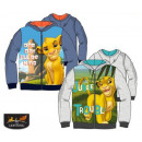 Disney The Lion King Kids' Sweater is 3-8 year