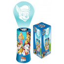2 in 1 Projector, Lamp, Night Light Paw Patrol