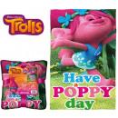 Soft (Silk Touch) Duvert Trolls , Trolls 100 * 150