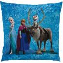 Disney Frozen, Frozen kussens, kussens 40 x 40 cm
