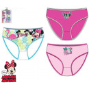 DisneyMinnie children's underwear, panties 3 p