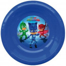 PJ Masks, Pony Hero Deep Dish, Plastic 3D