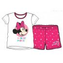 DisneyMinnie Dzieciak jest niski piżama 3-8 lat