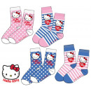 Les chaussettes Hello Kitty 23-37
