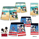 Kids shorts, floating Disney Mickey 3-8 years