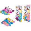 Kinder Geheimnisse Socken Disney Soy Luna