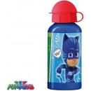 Aluminum Bottle PJ Masks, Pisces Heroes 400ml