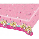 Barbie Table Cover 120 * 180 cm