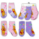 Baby socks Disney Winnie the Pooh