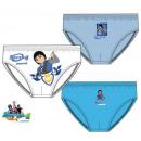 Children's Underwear Playmobil