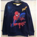 Dziecięcy sweter Spiderman 98-128cm