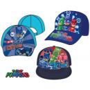 Masques PJ, Pizsihősök casquette de baseball enfan