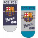Skarpetki dziecięce tajny FCB, FC Barcelona 27-38