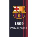 FCB, Serviette de bain FC Barcelona , serviette de