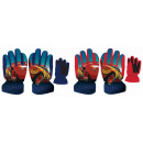 Disney Verdas kid's ski gloves