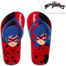 Children Slippers, Flip-Flop Miraculous Ladybug 27