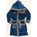 Kids Robe Disney Cars , Verdas 3-8 Years